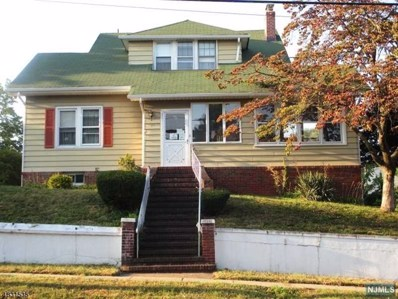 44 LINCOLN Avenue, Clifton, NJ 07011 - MLS#: 1835001