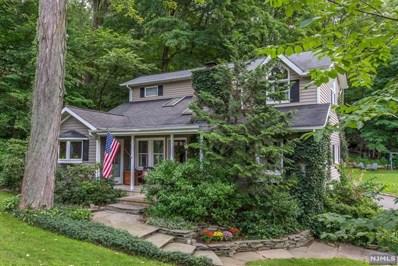1 UNDERHILL Terrace, Ringwood, NJ 07456 - MLS#: 1835004