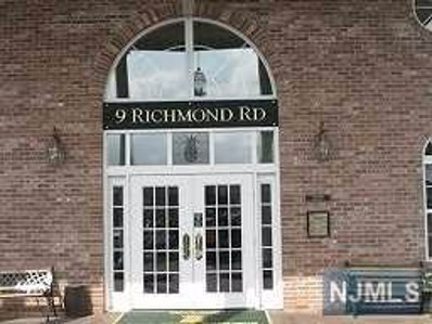 9128 RICHMOND Road, West Milford, NJ 07480 - MLS#: 1835007