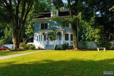 280 HARRINGTON Avenue, Closter, NJ 07624 - MLS#: 1835012