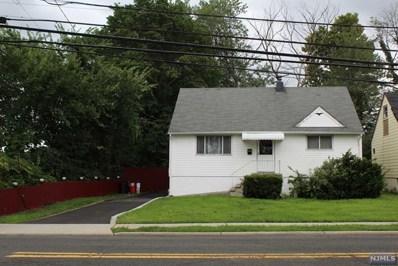 187 W CENTRAL Avenue, Maywood, NJ 07607 - MLS#: 1835101