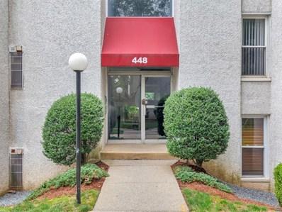 448 RIVER Road UNIT G, Nutley, NJ 07110 - MLS#: 1835129