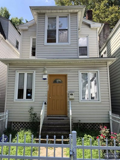 255 AMHERST Street, East Orange, NJ 07018 - MLS#: 1835136
