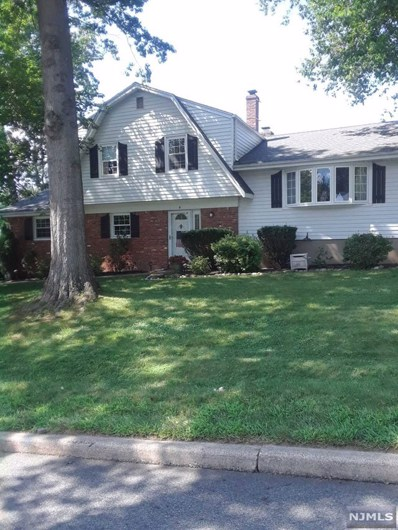 4 AZALEA Lane, Montvale, NJ 07645 - MLS#: 1835154