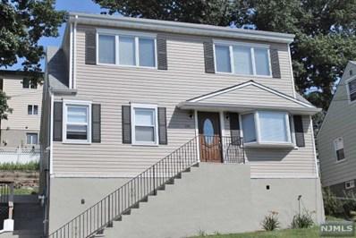 729 PEMBROKE Way, Ridgefield, NJ 07657 - MLS#: 1835160