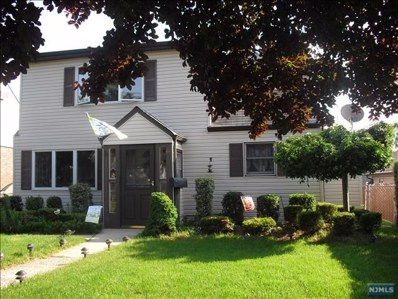 44 AVENUE E, Lodi, NJ 07644 - MLS#: 1835165