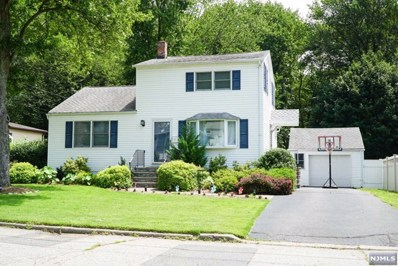 11 LAKEVIEW Drive, Emerson, NJ 07630 - MLS#: 1835166