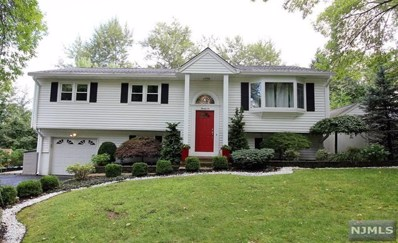 26 HELD Terrace, Wanaque, NJ 07465 - MLS#: 1835170