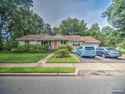 33 BIRCHWOOD Terrace, Wayne, NJ 07470 - MLS#: 1835175