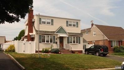 63 BIRCHWOOD Drive, Elmwood Park, NJ 07407 - MLS#: 1835200