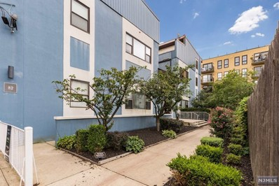 82 JACKSON Street UNIT A2, Hoboken, NJ 07030 - MLS#: 1835222