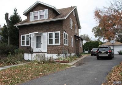 96 MAYWOOD Avenue, Maywood, NJ 07607 - MLS#: 1835223