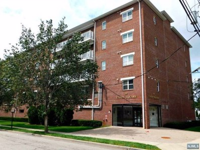 39 UNION Street UNIT 106, Hackensack, NJ 07601 - MLS#: 1835225