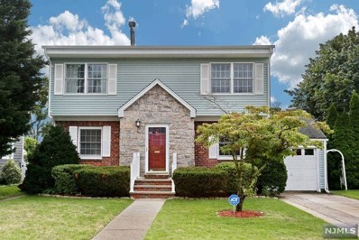 58 S BROADWAY, Saddle Brook, NJ 07663 - MLS#: 1835255