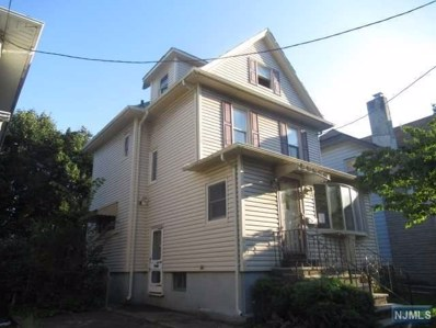 91 MADELINE Avenue, Clifton, NJ 07011 - MLS#: 1835260