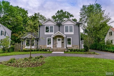 205 FRANKLIN Avenue, Wyckoff, NJ 07481 - MLS#: 1835270