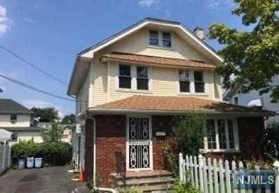 194 PRESTON Street, Ridgefield Park, NJ 07660 - MLS#: 1835284