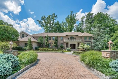 17 MILLERS Crossing, Tenafly, NJ 07670 - MLS#: 1835289