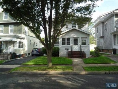 82 E 3RD Street, Clifton, NJ 07011 - MLS#: 1835297