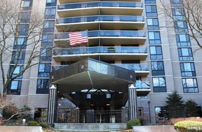 1512 PALISADE Avenue UNIT 018C, Fort Lee, NJ 07024 - MLS#: 1835310