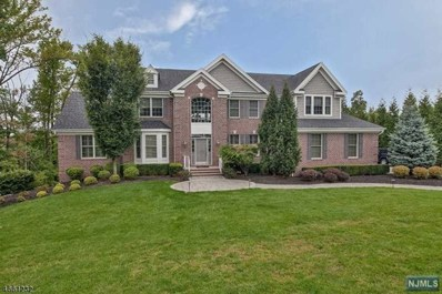 17 ARBOR Road, North Caldwell, NJ 07006 - MLS#: 1835326