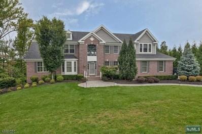 17 ARBOR Road, North Caldwell, NJ 07006 - MLS#: 1835326