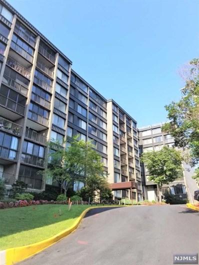 9060 PALISADE Avenue UNIT 724, North Bergen, NJ 07047 - MLS#: 1835332
