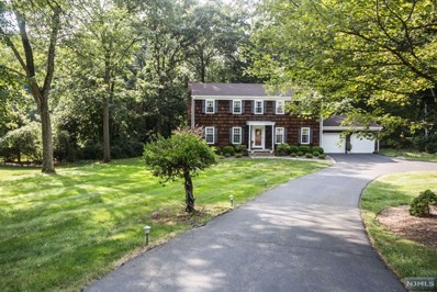 84 HUFF Terrace, Upper Saddle River, NJ 07458 - MLS#: 1835340