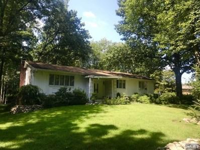 868 MEADOW Lane, Franklin Lakes, NJ 07417 - MLS#: 1835344