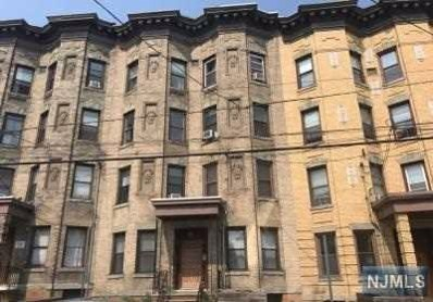 96 NORTH Street UNIT 3N, Jersey City, NJ 07307 - MLS#: 1835345