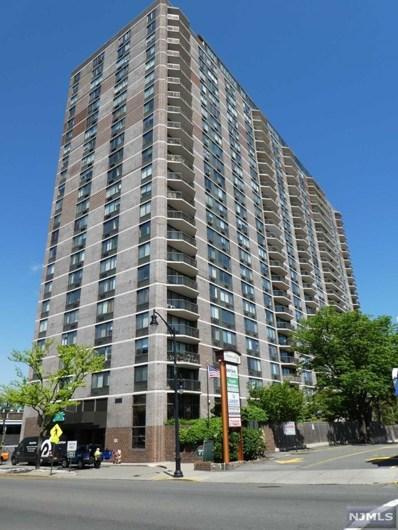 770 ANDERSON Avenue UNIT 14R, Cliffside Park, NJ 07010 - MLS#: 1835357