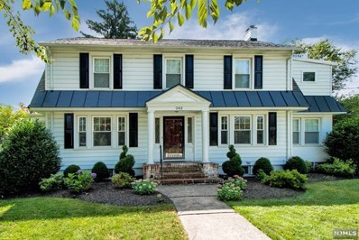 243 VALLEY Road, Montclair, NJ 07042 - MLS#: 1835364