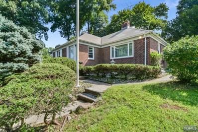 655 RIDGELAND Terrace, Leonia, NJ 07605 - MLS#: 1835369