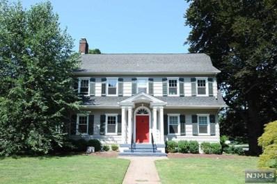 176 COTTAGE Place, Ridgewood, NJ 07450 - MLS#: 1835401
