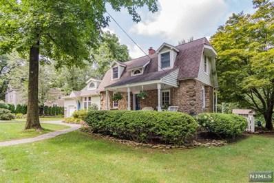 10 REEDS Lane, Woodcliff Lake, NJ 07677 - MLS#: 1835412