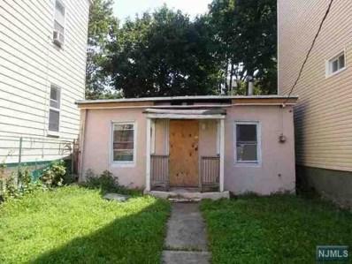 617 E 23RD Street, Paterson, NJ 07514 - MLS#: 1835439