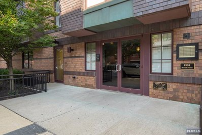 1331 GRAND Street UNIT 605, Hoboken, NJ 07030 - MLS#: 1835467