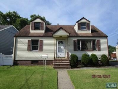 41 FRANCES Street, Clifton, NJ 07014 - MLS#: 1835543