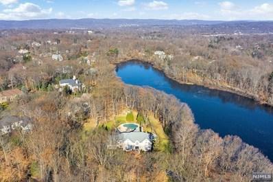 380 CRESCENT Drive, Franklin Lakes, NJ 07417 - MLS#: 1835566
