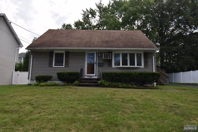 1119 BOULEVARD, New Milford, NJ 07646 - MLS#: 1835567