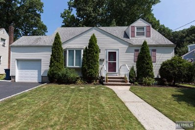 120 BYRNE Street, Hackensack, NJ 07601 - MLS#: 1835569