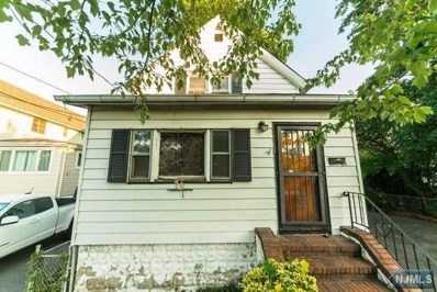 281 GREEN Avenue, Lyndhurst, NJ 07071 - MLS#: 1835575