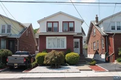 36 LAWTON Avenue, Cliffside Park, NJ 07010 - MLS#: 1835585