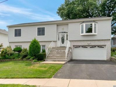 490 MAIN Avenue, Wood Ridge, NJ 07075 - MLS#: 1835590