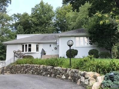 82 RIDGEVIEW Terrace, Wayne, NJ 07470 - MLS#: 1835600
