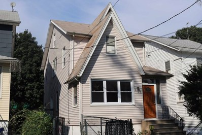 103 SCOFIELD Street, Newark, NJ 07106 - MLS#: 1835622