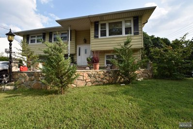 337 LUDDINGTON Avenue, Clifton, NJ 07011 - MLS#: 1835647