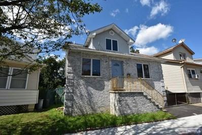540 MCBRIDE Avenue, Woodland Park, NJ 07424 - MLS#: 1835648