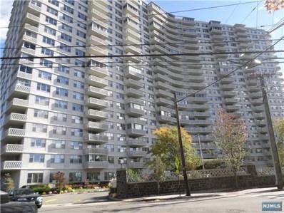 2100 LINWOOD Avenue UNIT 19T, Fort Lee, NJ 07024 - MLS#: 1835663