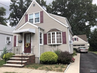 190 SOUTH Parkway, Clifton, NJ 07014 - MLS#: 1835664